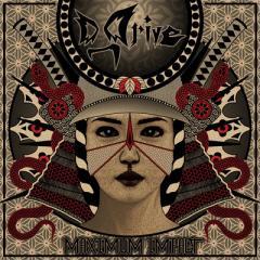 【CD】 D_Drive / Maximum Impact