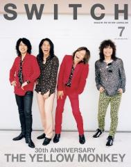 【単行本】 SWITCH編集部 / SWITCH Vol.37 No.7 特集 30th ANNIVERSARY THE YEL