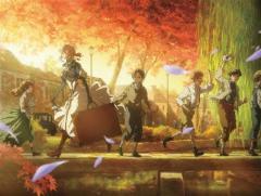 ヴァイオレット・エヴァーガーデン3/アニメーション[DVD]【返品種別A】