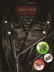 [Joshinオリジナル特典付]3 BODYS NIGHT【DVD】/矢沢永吉[DVD]【返品種別A】