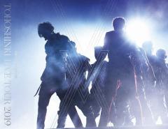 [枚数限定][限定版]東方神起 LIVE TOUR 2019 〜XV〜 PREMIUM EDITION(初回生産限定盤)【Blu-ray2枚組+写真集】[Blu-ray]【返品種別A】