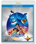 [枚数限定]アラジン ダイヤモンド・コレクション MovieNEX【Blu-ray+DVD】/アニメーション[Blu-ray]【返品種別A】