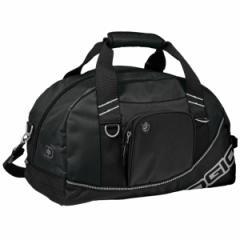 オジオ HALF DOME 711007 03 ボストンバッグ(ブラック)OGIO TRAVEL BAG HALF DOME[HALFDOME71100703]【返品種別A】
