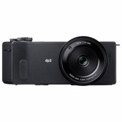 シグマ dp2 Quattro デジタルカメラ「SIGMA dp2 Quattro」[DP2QUATTRO]【返品種別A】