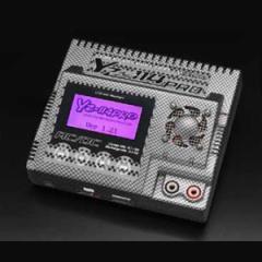 ヨコモ バランサー内蔵 AC/DC 高性能 急速充放電器【YZ-114PRO】ラジコン用充電器 【返品種別B】