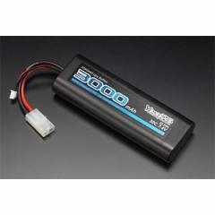 ヨコモ ヨコモLi-po 3000mAh/7.4V ストレートパック バッテリー【YB-L300A】ラジコン用 【返品種別B】