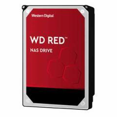 ウエスタンデジタル 【バルク品】3.5インチ 内蔵ハードディスク 6.0TB WesternDigital WD Red(NAS向けモデル) WD60EFRX【返品種別B】