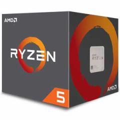 AMD YD1600BBAEBOX AMD CPU 1600 BOX【CPUクーラー付属】(Ryzen 5)Ryzen 5 1600 BOX[YD1600BBAEBOX]【返品種別B】