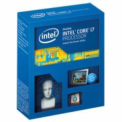 インテル BX80648I75820K Intel CPU Core i7 5820K(Haswell-E)国内正規流通品[BX80648I75820K]【返品種別B】