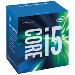 インテル BX80662I56500 Intel CPU Core i5 6500(Skylake-S)国内正規流通品[BX80662I56500]【返品種別B】