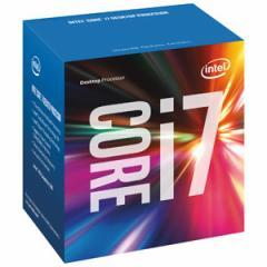 インテル BX80662I76700 Intel CPU Core i7 6700(Skylake-S)国内正規流通品[BX80662I76700]【返品種別B】