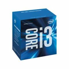 インテル BX80662I36100 Intel CPU Core i3 6100 BOX(Skylake-S)国内正規流通品[BX80662I36100]【返品種別B】