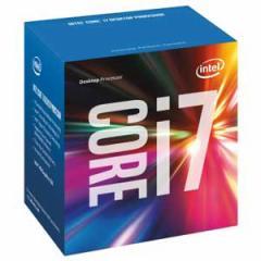 インテル BX80677I77700 Intel CPU Core i7-7700 BOX(Kaby Lake)国内正規流通品[BX80677I77700]【返品種別B】