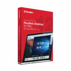 パラレルス PARALLELSDT12-M Parallels Desktop 12 for Mac Retail Box JP (通常版)[PARALLELSDT12M]【返品種別B】