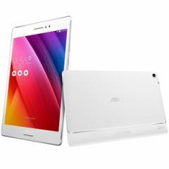 エイスース Z580CA-WH32 タブレットパソコン ZenPad S 8.0(ホワイト)32GBモデル[Z580CAWH32]【返品種別A】