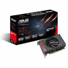 エイスース R9NANO-4G PCI-Express 3.0 x16対応 グラフィックスボードASUS R9NANO-4G[R9NANO4G]【返品種別B】