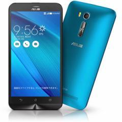 エイスース ZB551KL-BL16 SIMフリースマートフォン ZenFone Go ブルー[ZB551KLBL16]【返品種別B】
