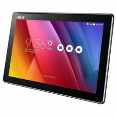 エイスース Z300CNL-BK16 10.1型タブレットパソコン ZenPad 10 SIMフリーモデル (ブラック)[Z300CNLBK16]【返品種別A】