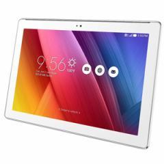 エイスース Z300M-WH16 10.1型タブレットパソコン ZenPad 10 Wi-Fiモデル (ホワイト)[Z300MWH16]【返品種別A】