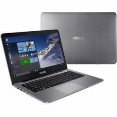 エイスース R416SA-3050 14.0型ノートパソコン ASUS VivoBook R416SA グレー[R416SA3050]【返品種別A】