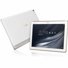 エイスース Z301M-WH16 10.1型タブレットパソコン ZenPad 10 Wi-Fiモデル(クラシックホワイト)[Z301MWH16]【返品種別A】