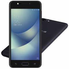 エイスース ZC520KL-BK32S3 ASUS ZenFone 4 Max ネイビーブラック (SIMフリースマートフォン)[ZC520KLBK32S3ZEN4M]【返品種別B】