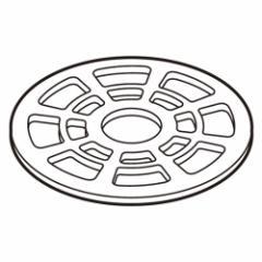 パナソニック AXW3215-9SG0 パナソニックななめドラム洗濯機用 洗濯キャップPanasonic[AXW32159SG0