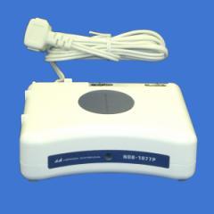 日本アンテナ NDB-1877P CATVブースター CATV下り増幅 10〜55/70〜770MHz(屋内用)[NDB1877P]【返品種別A】