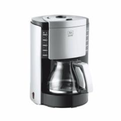 メリタ MKM-9110-B コーヒーメーカー ブラックMelitta ルック デラックスII[MKM9110B]【返品種別A】