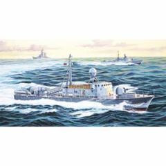 ドイツレベル 1/144 アルバトロス級 ミサイル艇【05148】プラモデル 【返品種別B】