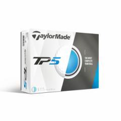 テーラーメイド TM17 TP5 12P ゴルフボール 1ダース 12個入りTaylorMade TP5[TM17TP512P]【返品種別A】