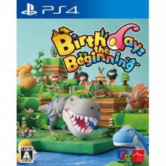 【PS4】Birthdays the Beginning PLJS-70081【返品種別B】