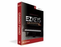 クリプトン・フューチャー・メディア EZKEYSGRANDPIANO-W EZ KEYS - GRAND PIANO[EZKEYSGRANDPIANOW]【返品種別A】