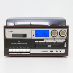 Bearmax MA-89 マルチオーディオレコーダー/プレーヤーBearmax クマザキエイム[MA89]【返品種別A】