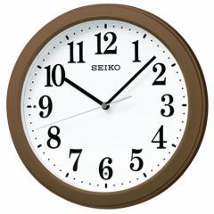 セイコークロック 電波掛け時計 KX379B[KX379B]【返品種別A】