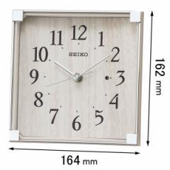 セイコークロック 置時計 BZ237A[BZ237A]【返品種別A】