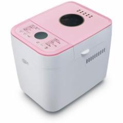 廣瀬無線電機 HR-B120P ホームベーカリー(1斤タイプ)Hi-Rose[HRB120P]【返品種別A】