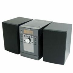 WINTECH KMC-113 ワイドFM対応CDミニカセットコンポ廣華物産 ウィンテック[KMC113]【返品種別A】