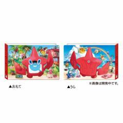 ポケモン ポケモンカードゲーム ミニカードファイル ロトム図鑑 【返品種別B】