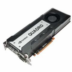 エルザ EQK6000-12GER PCI-Express 3.0 x16対応 グラフィックスボードELSA NVIDIA Quadro K6000[EQK600012GER]【返品種別B】