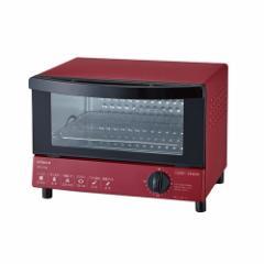 日立 HTO-CT30-R オーブントースター レッドHITACHI VEGEE(ベジー)[HTOCT30R]【返品種別A】