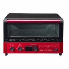 日立 HMO-F100-R コンベクションオーブントースター メタリックレッドHITACHI[HMOF100R]【返品種別A】