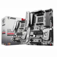 MSI X370 XPOWER GAMING ATX対応マザーボード【AMD Ryzen対応】[X370XPOWERGAMING]【返品種別B】