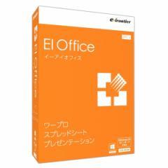 イーフロンティア EIOFFICEWIN10-W EI Office Windows 10対応版※パッケージ版[EIOFFICEWIN10W]【返品種別B】