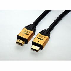 ホーリック HDM15-891GD HDMIケーブル Ver 1.4対応 1.5m(ゴールド)簡易パッケージHORIC[HDM15891GD]【返品種別A】