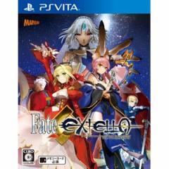 【PS Vita】Fate/EXTELLA(通常版)フェイト エクステラ VLJM-30158【返品種別B】