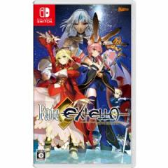 【Nintendo Switch】Fate/EXTELLA(通常版)フェイト エクステラ HAC-P-AC8QA【返品種別B】
