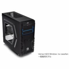 Thermaltake CA-1B1-00M1WN-04 ATX対応PCケース[CA1B100M1WN04]【返品種別B】