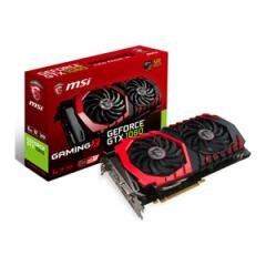 MSI PCI-Express 3.0 x16対応 グラフィックスボードMSI GeForce GTX 1060 GAMING X 6G  GTX 1060 GAMING X 6G【返品種別B】