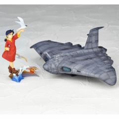 海洋堂 センムの部屋 ROOM-4 ギガント(未来少年コナン)フィギュア 【返品種別B】